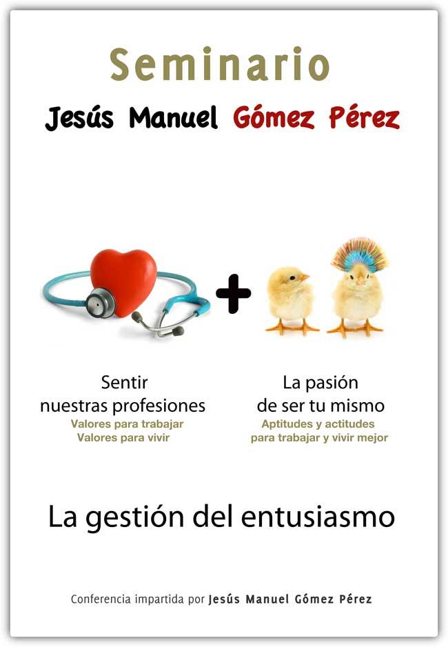 Seminario_Jesus Manuel Gomez Perez_La gestion del entusiasmo