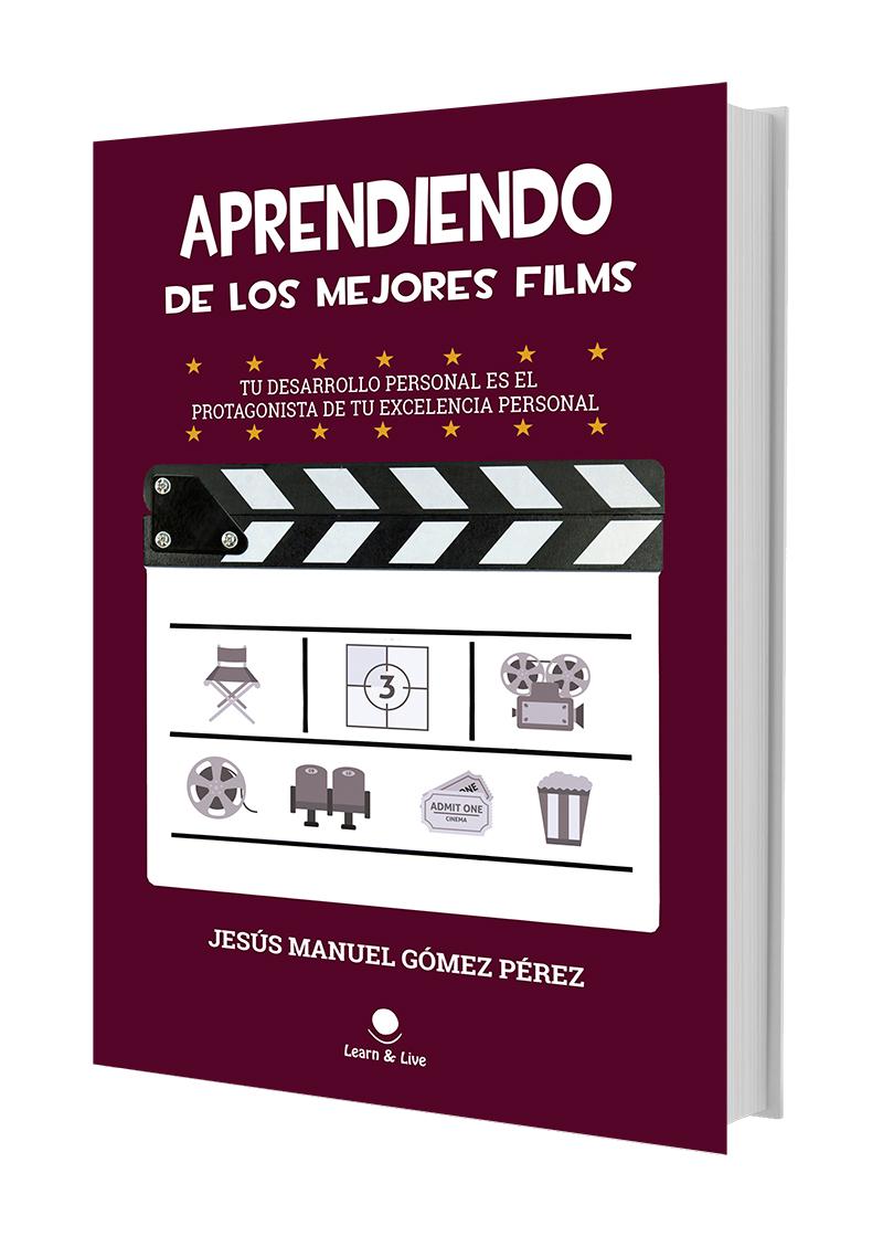 Libro Aprendiendo de los mejores films_Jesus Manuel Gomez Perez